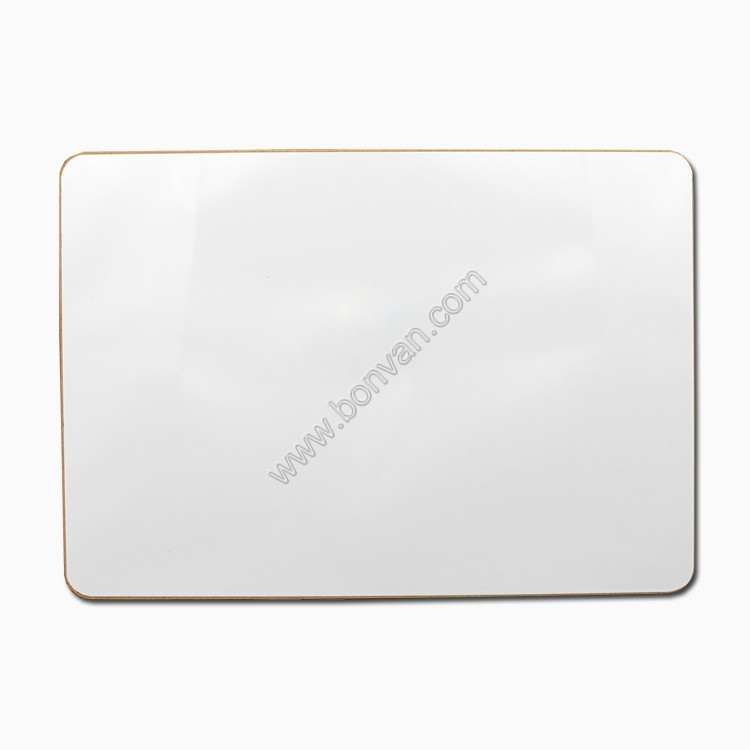 plain Lapboard Class combo pack White boards